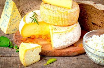 На Новгородчине на треть сократилось производство хлеба, сыра и творога