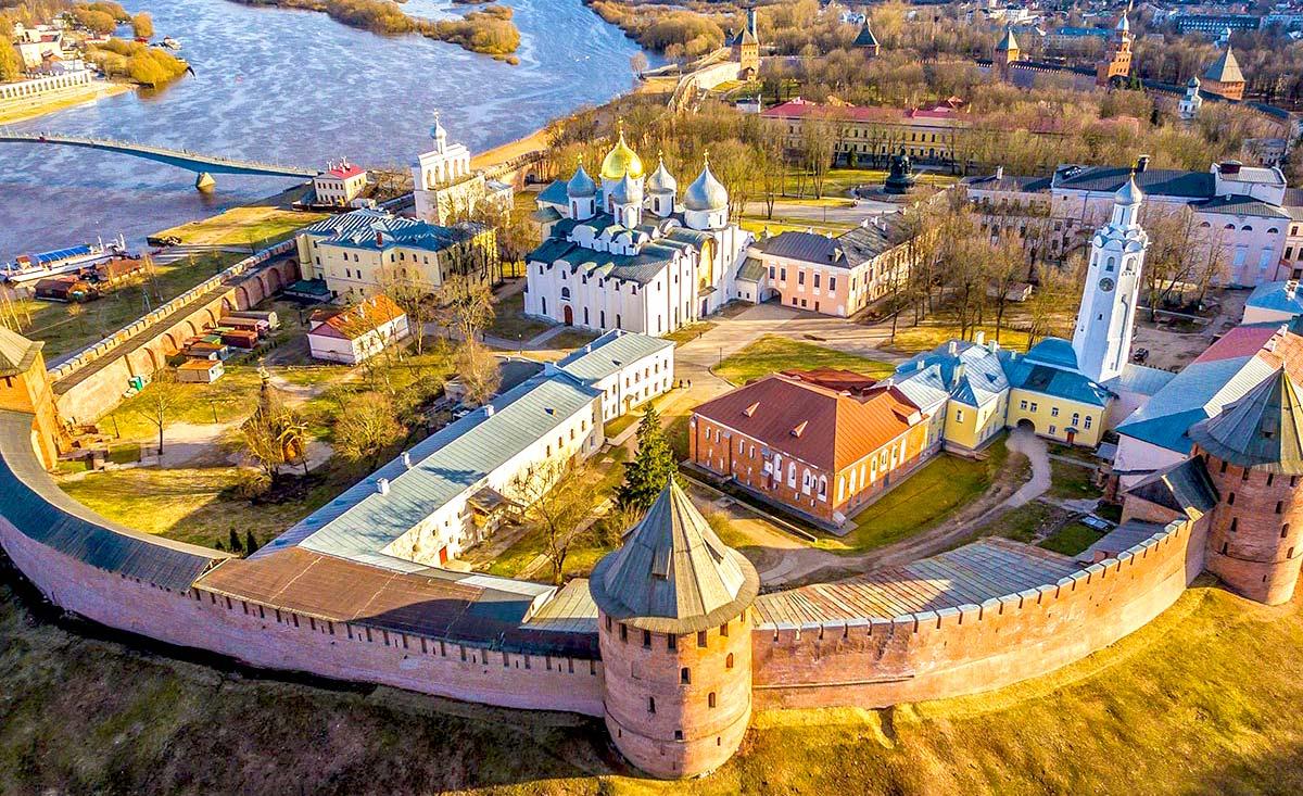 исторический город россии это длина два