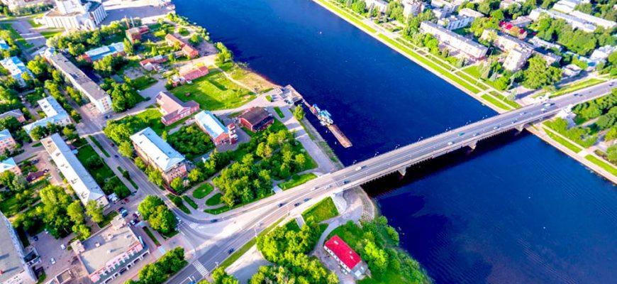 Мэрия Великого Новгорода собирается снова объявить аукцион на строительство Софийской набережной
