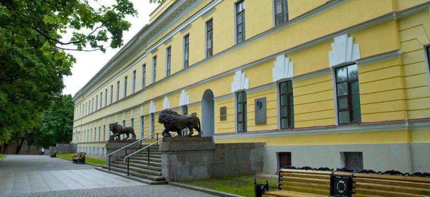 Музеи Великого Новгорода