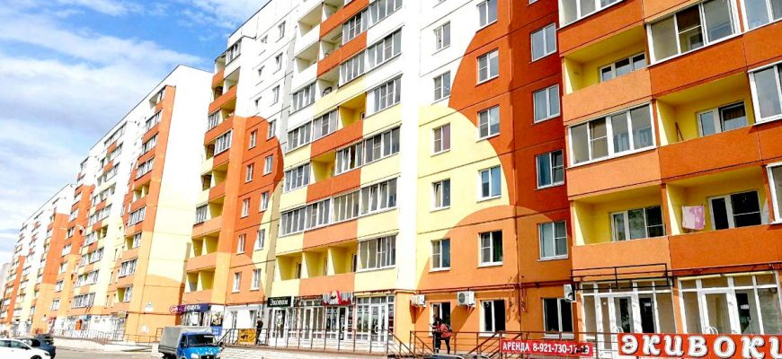 Недвижимость в Великом Новгороде