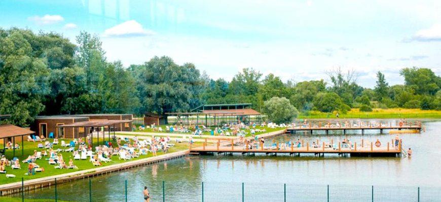 Санатории в Великом Новгороде